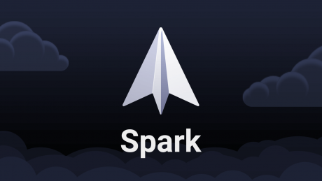 Spark Android Dark Mode