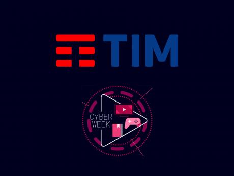 TIM Cyber Week