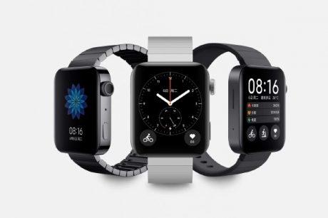 Xiaomi Mi Watch Tag F