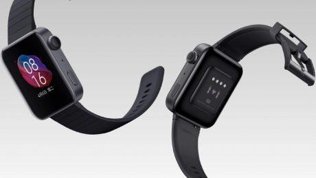 Xiaomi Mi Watch Tag G