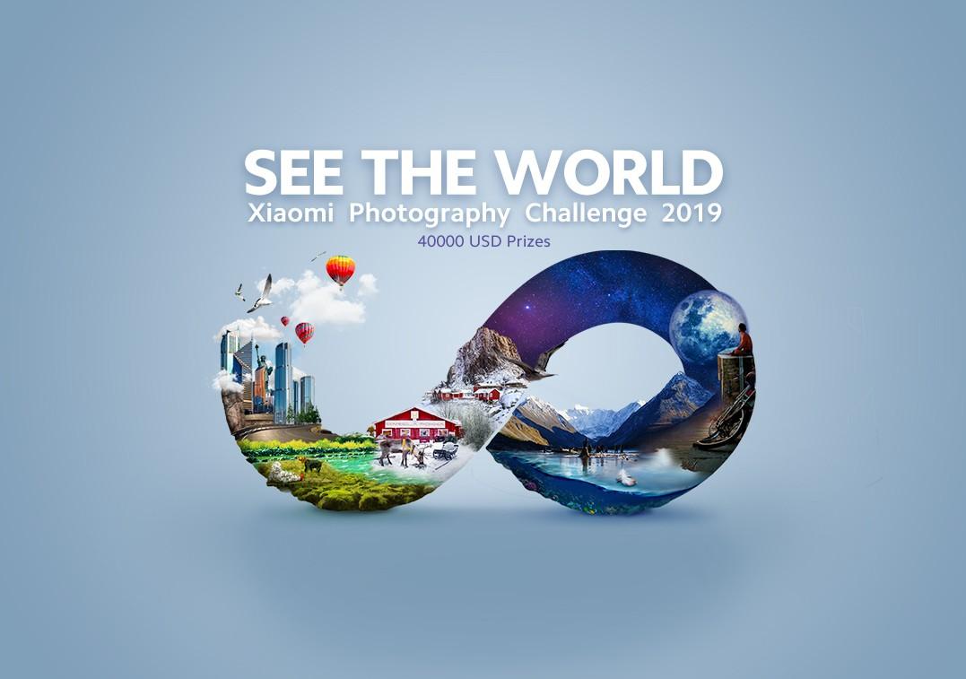 Con Xiaomi Photography Challenge ci sono 40000 dollari e cou