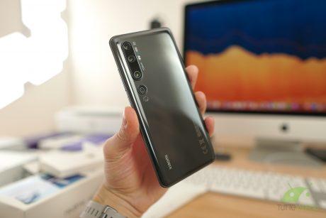 Xiaomi Mi Note 10 2