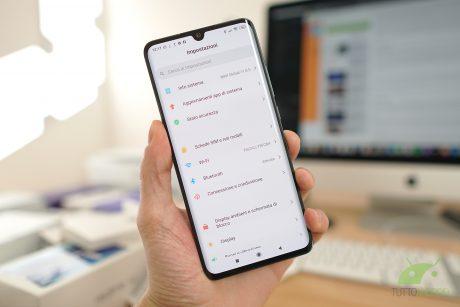 Xiaomi Mi Note 10 5