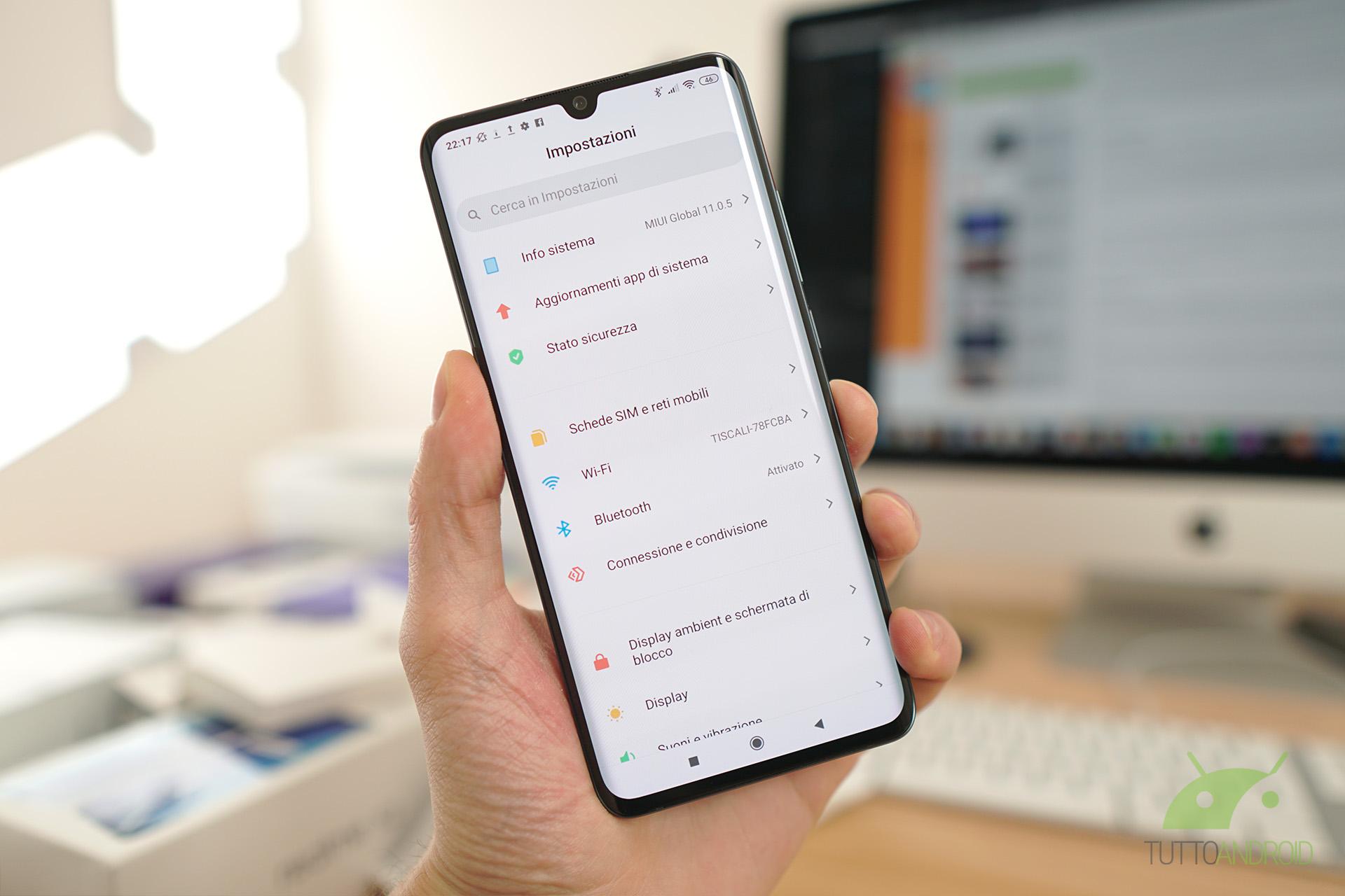 Ora potete acquistare Xiaomi Mi Note 10 scontato di 50 euro