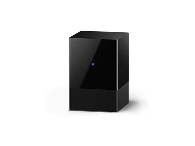 Amazon Fire TV Blaster vi permette di controllare la TV di casa con la voce invece di un classico telecomando