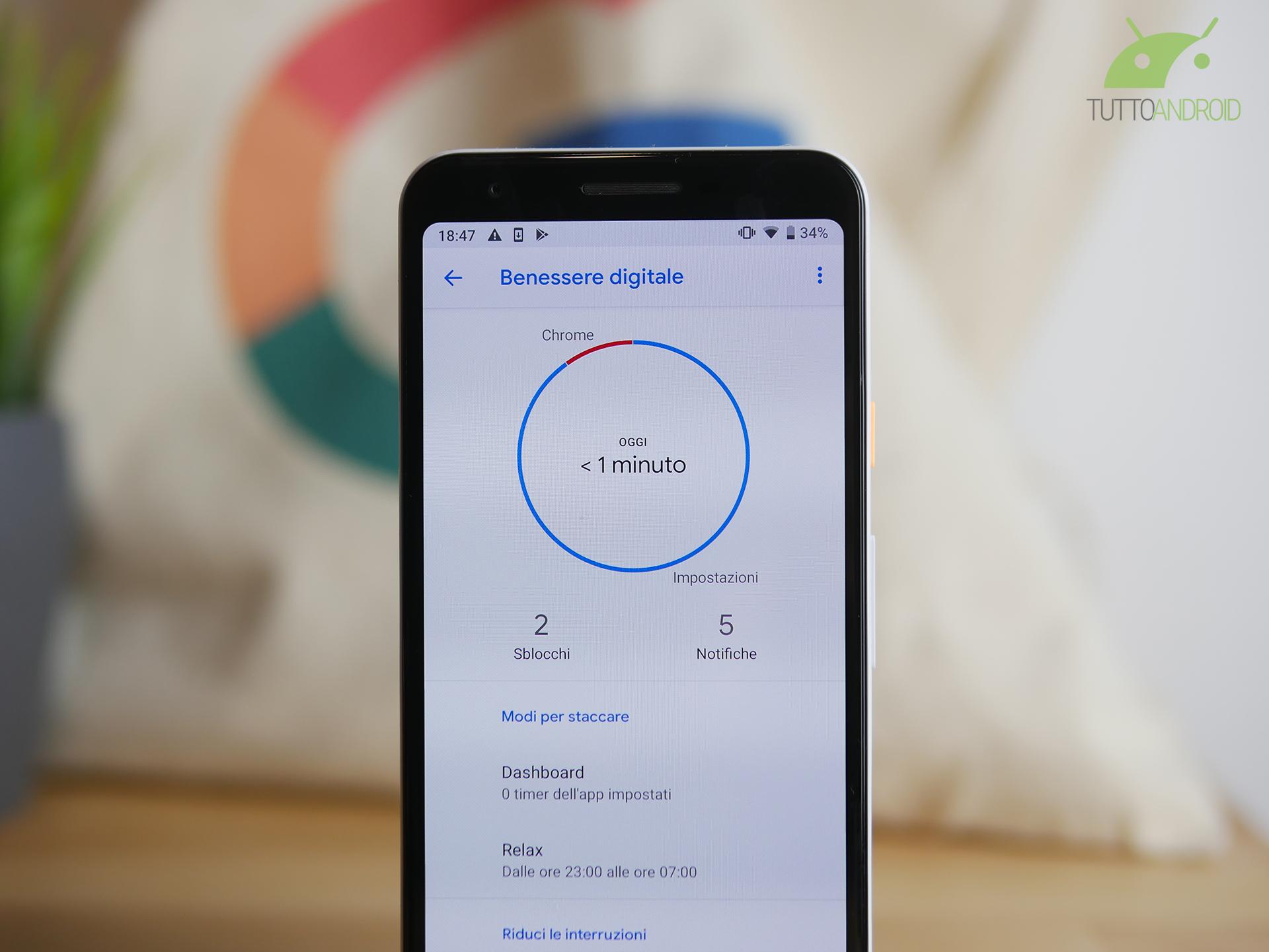 Google rilascia tre nuove app sul Play Store per ridurre l'u