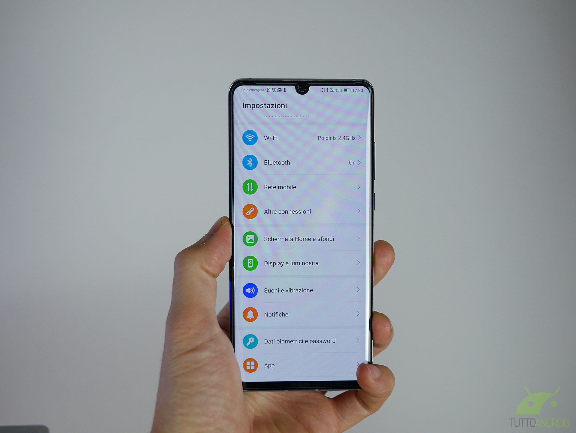 Huawei rilascerà EMUI 11 con Android 11 prima di quanto pens