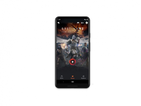 Google stadia applicazione android play store feat