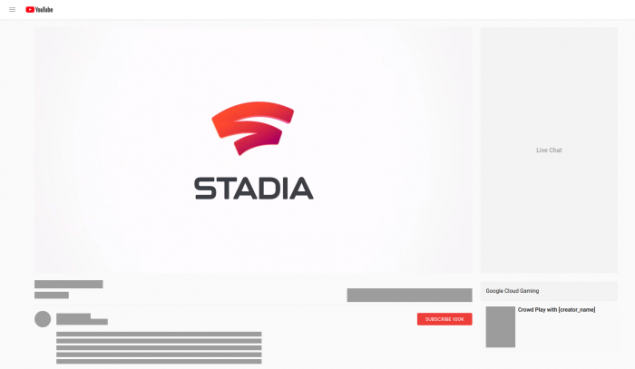 google stadia founders edition errore teardown