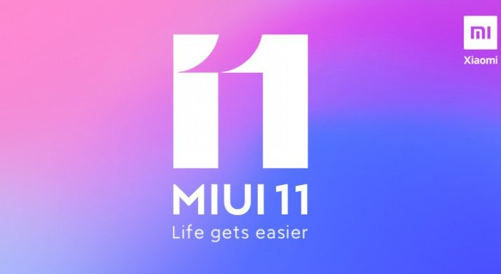 MIUI 11 Global Stabile arriva anche su Redmi Note 8 Pro |  ma in beta casuale