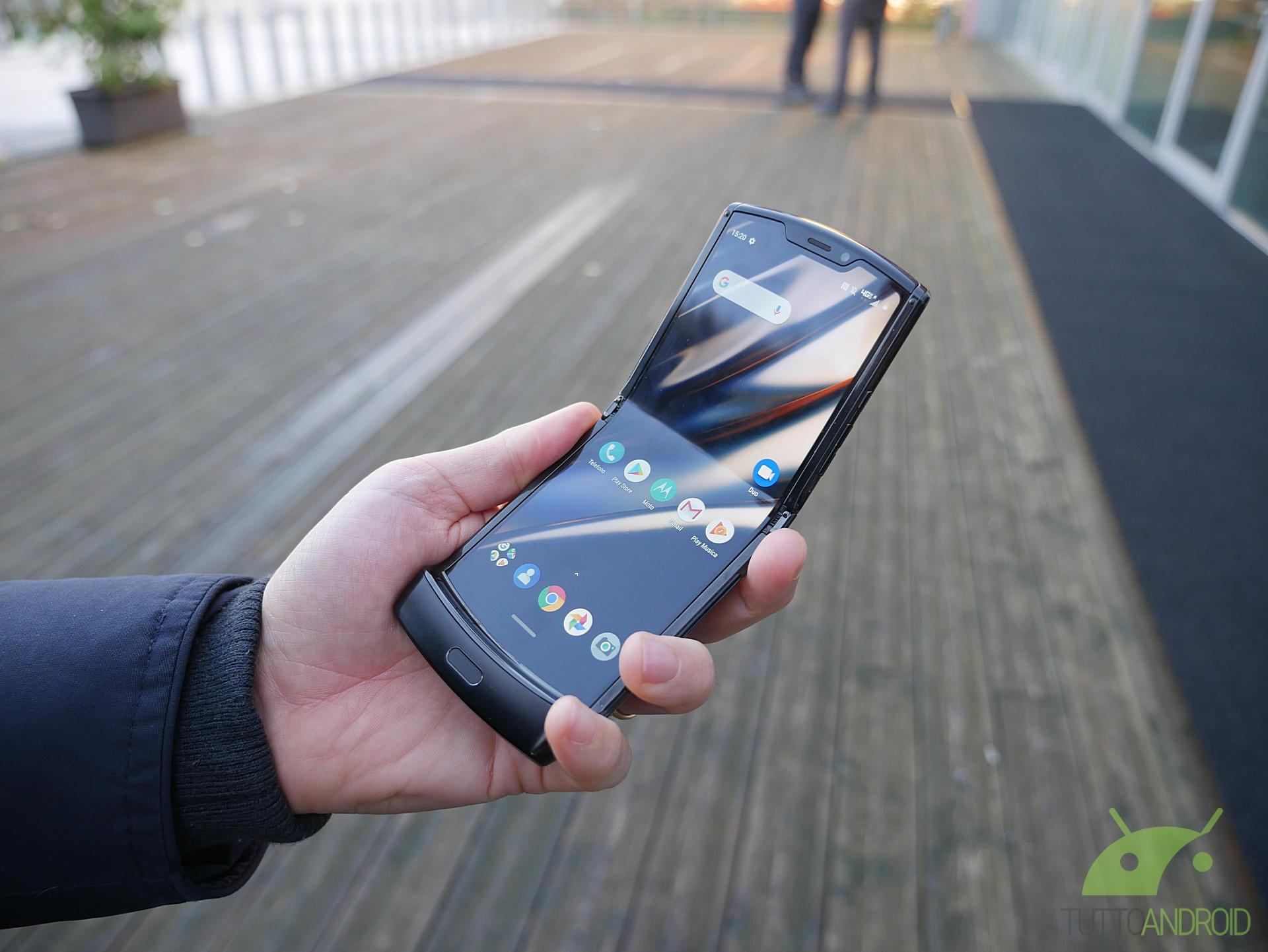 Le ultime indiscrezioni su Xiaomi Mi CC10, Redmi 9, HTC Desire 20 Pro e RAZR 2