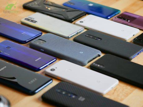 Offerte smartphone 4