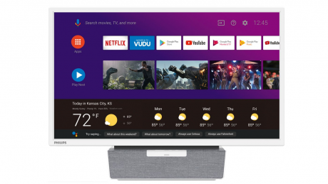 Philips kitchen android tv
