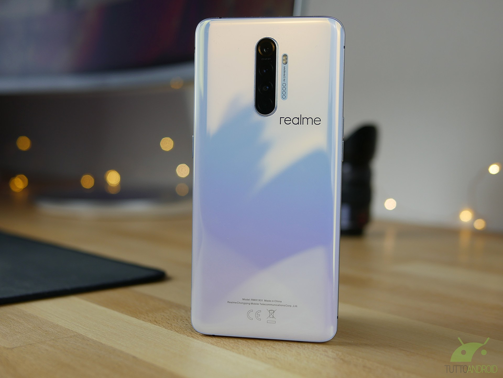 C'è una data per ColorOS 7 beta con Android 10 per Realme X2