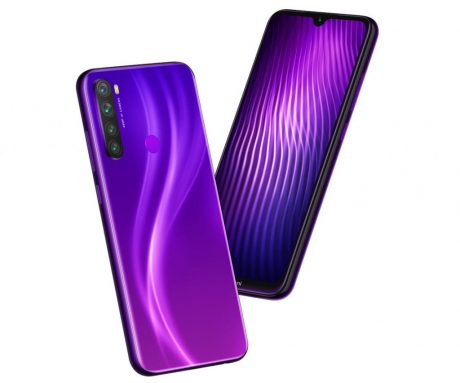 redmi note 8 nebula purple xiaomi ebook reader