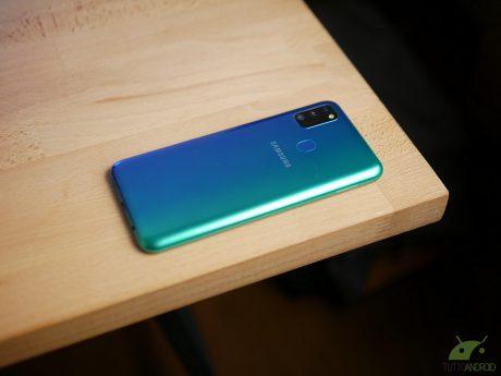 Samsung galaxy m30s 2