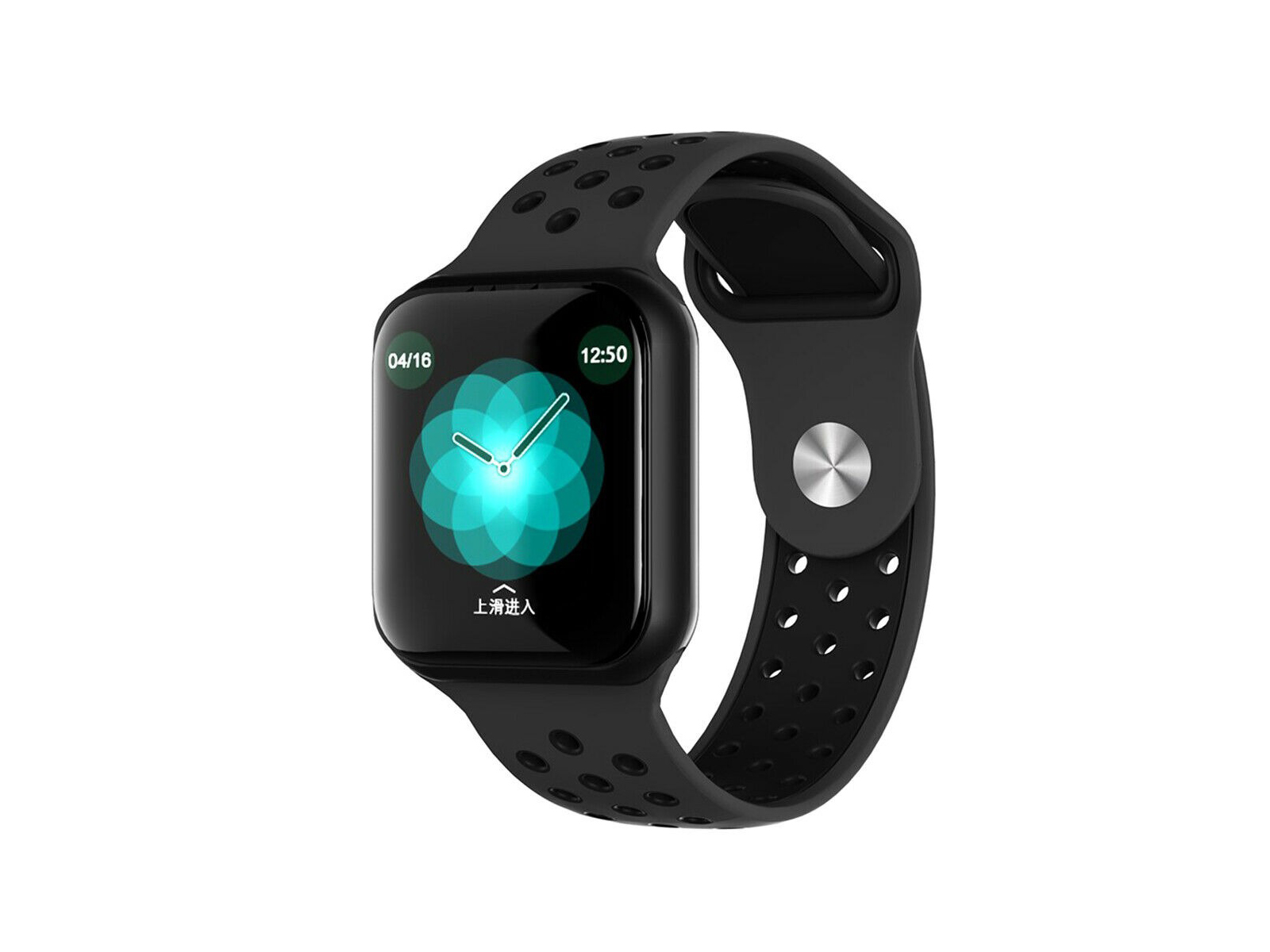 Costa solo 14 euro questo smartwatch ispirato a Apple Watch