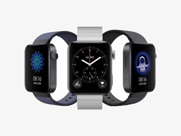 Xiaomi Mi Watch Lite senza più segreti (o quasi) in questi render