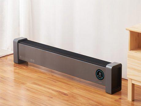 xiaomi mijia viomi electric baseboard heater pro
