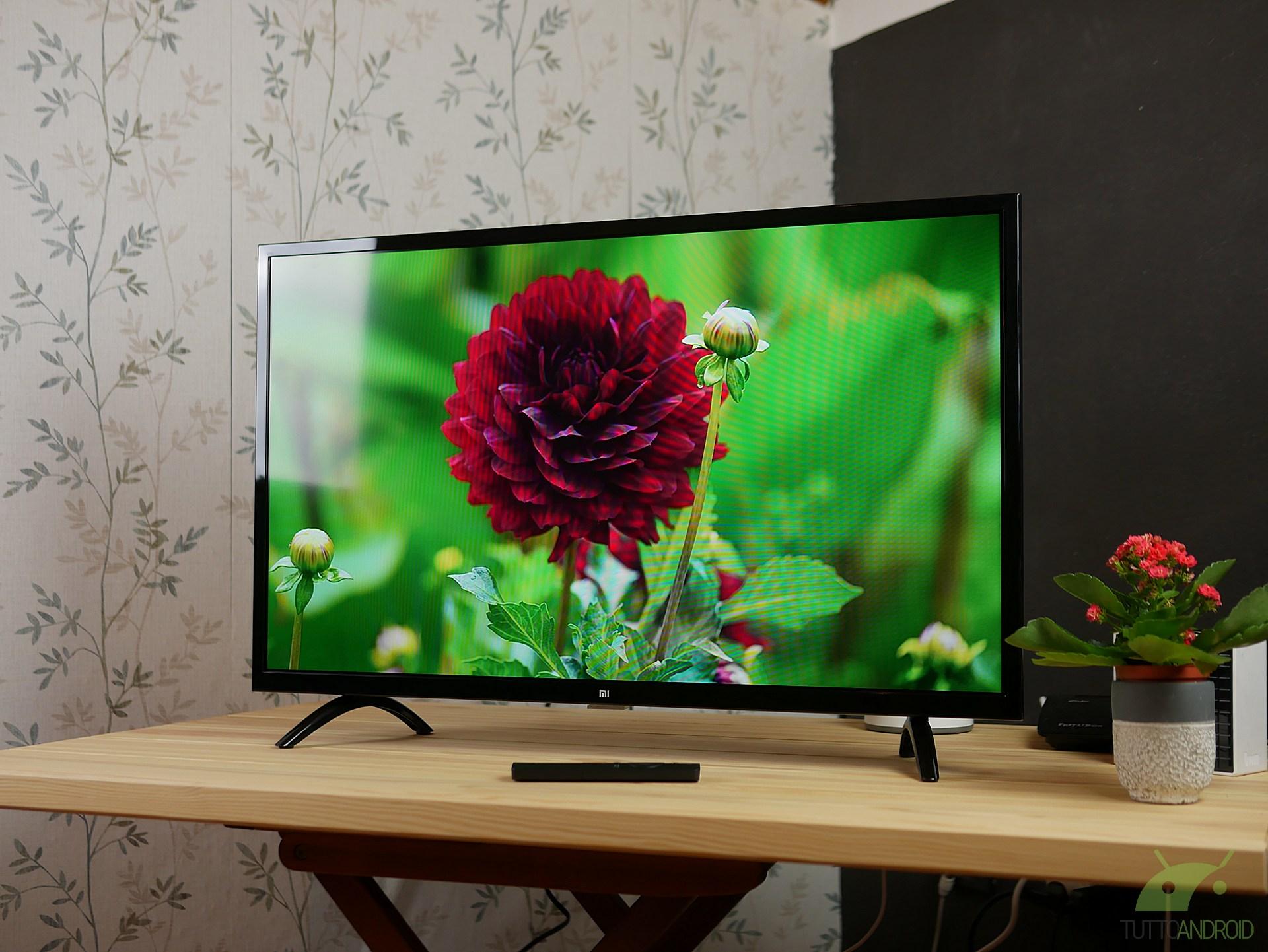Xiaomi picchia duro sul mercato delle smart TV: tre nuovi mo