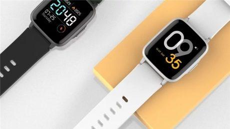 Haylou Smartwatch 1