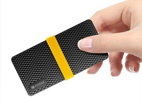 Kodak SSD USB B