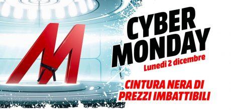 MediaWorld Cyber Monday