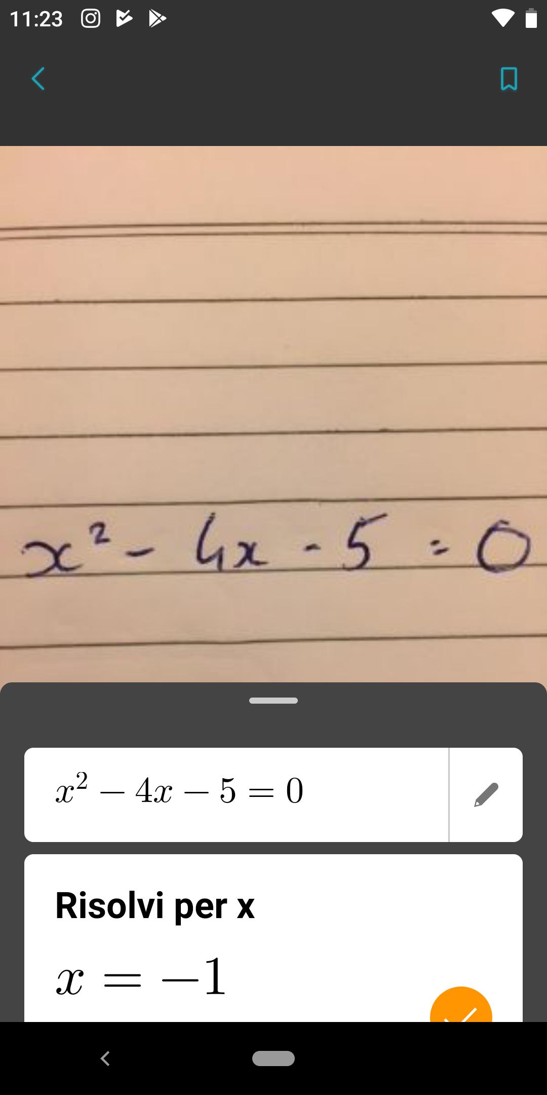 Microsoft Math Solver risolve i problemi di matematica con ...