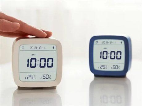 Qingping Bluetooth alarm clock 2