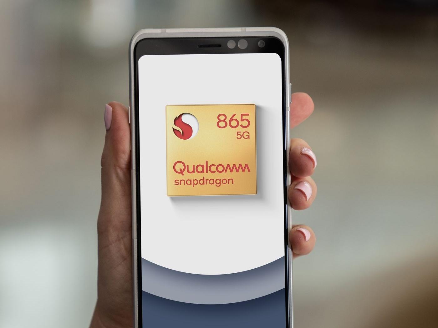 Qualcomm ha imposto il 5G su Snapdragon 865 ma non tutti lo