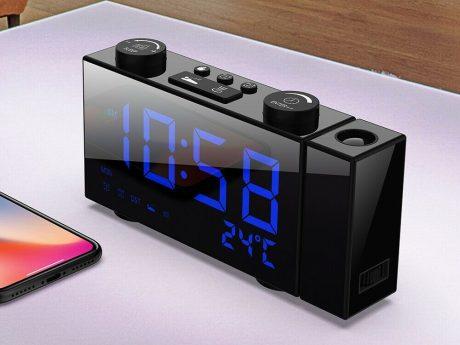 Sveglia USB B