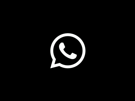 WhatsApp modalità scura