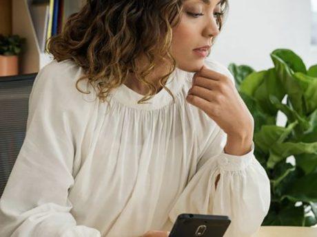 Android modalita focus benessere digitale disponibile feat