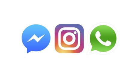 ftc facebook messenger whatsapp instagram antitrust