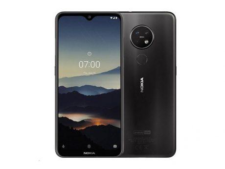 Nokia 7 2