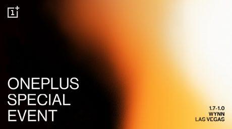 oneplus evento ces 2020 teaser