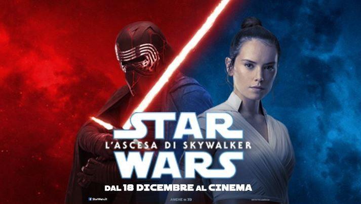 TIM Party festeggia il nuovo film di Star Wars regalando un