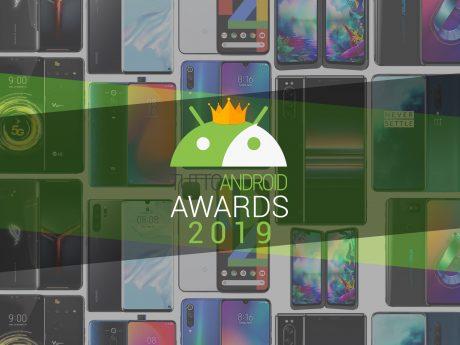 Tuttoandroid awards 2019