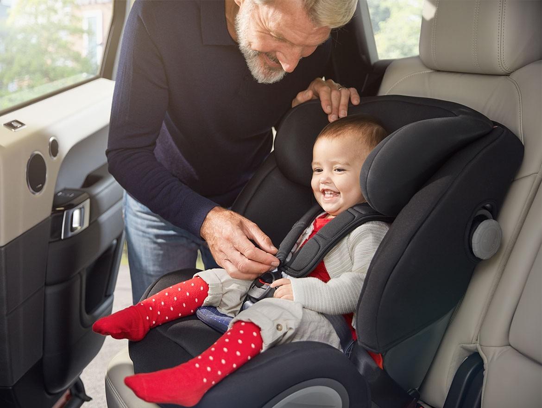 Vodafone lancia V Baby, il cuscino di sicurezza per i bambin