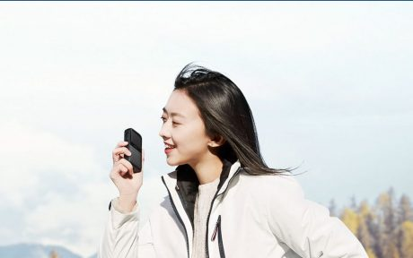 xiaomi gigabee smart walkie talkie