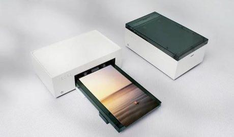 Xiaomi stampante 1