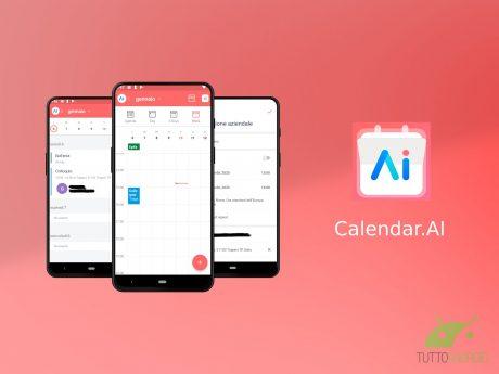 Calendar AI