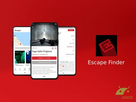 Escape Finder