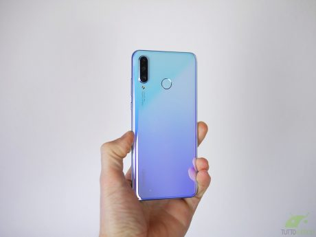 HUAWEI p30 lite new edition 6