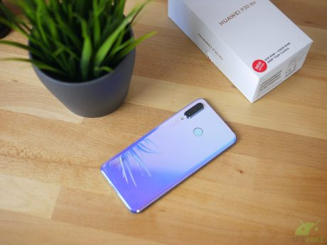 HUAWEI p30 lite new edition 7