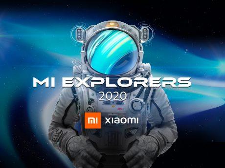 Mi Explorers 2020