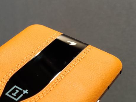 OnePlus Concept One Camera Hidden Close up