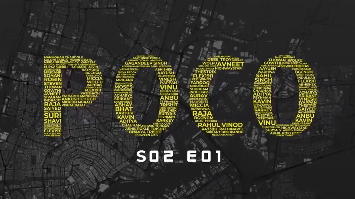 Arriva la conferma dal sapore ufficiale per POCO X2, che par