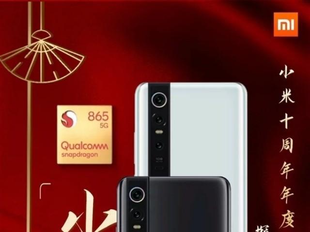 Xiaomi Mi 10 potrebbe vantare una fotocamera da 108 megapixe