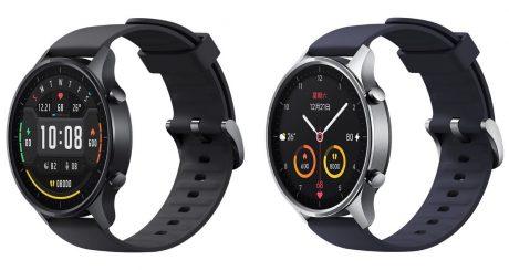 Xiaomi Watch Color colorways